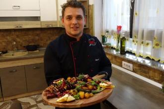 """Cât costă să """"închiriezi"""" un bucătar care să îți gătească de Paște. Tot mai mulți români fac asta"""