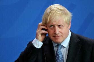 Numărul personal de mobil al lui Boris Johnson este disponibil pe internet de 15 ani