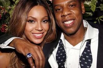 Jay-Z adora nuntile! Vrea s-o organizeze si pe cea a lui Robbie Williams!