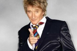 Rod Stewart îşi atacă foştii colegi