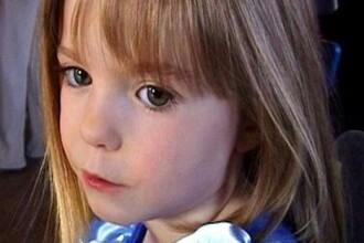 Dovezile aduse politiei din Portugalia ar putea rezolva cazul disparitiei micutei Maddie McCann