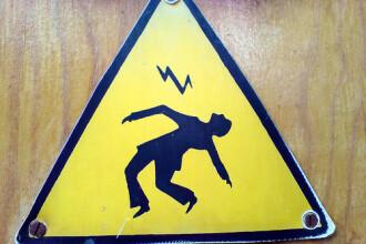 Un barbat a murit electrocutat la complexul energetic Rovinari, Gorj