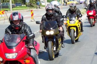 MotorFest sau raiul pasionatilor de motoare a inceput la Iasi