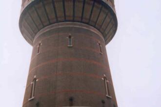Primaria Timisoara vrea sa vanda Turnul de apa din Iosefin. Vezi ce s-ar putea deschide acolo