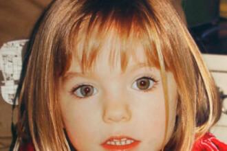 Primele arestari in cazul Maddie McCann. Decizia luata de autoritatile britanice