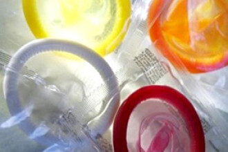 O companie chinezească a lansat pe piaţă prezervativele olimpice