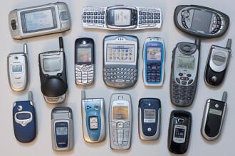 Telefoane mobile introduse in penitenciar cu ajutorul angajatilor. Un agent a fost arestat