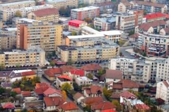 Tranzacţii imobiliare de 4 miliarde euro, la jumătate faţă de Rusia