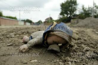 O fetita de 8 ani din Arges, batuta si violata de propriul frate