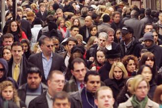 Suprapopularea va aduce sfarsitul! Cat ne mai rabda Planeta?