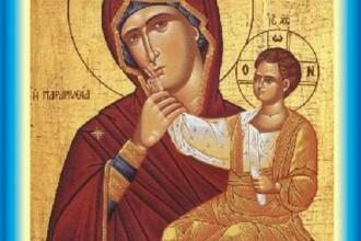 La mulţi ani celor care poartă numele Sfintei Maria!