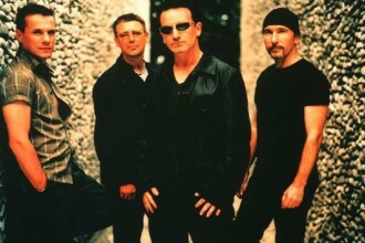 U2 concerteaza in direct pe YouTube!