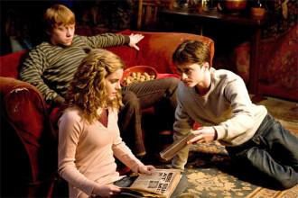 Ultimul film Harry Potter nu va mai apărea în cinematografe la toamnă