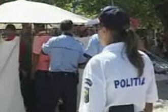 Doi tineri au fost salvaţi de la moarte de salvamarii din Mamaia
