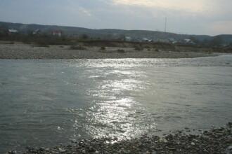 Cautari disperate! Pescarii inghititi de lacul Sinoe sunt de negasit