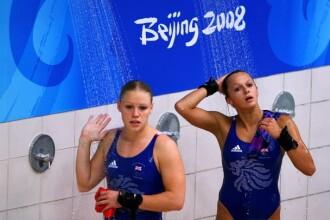 Mistere la Jocurile Olimpice