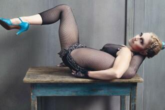 Madonna şi clonele ei