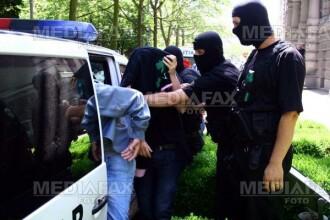 Târgu Jiu: circ în mijlocul oraşului provocat de un şofer beat