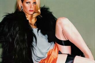 Gwyneth Paltrow a primit casete cu animale chinuite