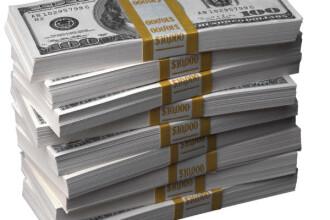 Bancile, ajutate de Guvern pentru sustinerea IMM-urilor!