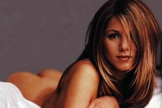 Jennifer Aniston la dezalcoolizare?!
