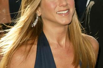Jennifer Aniston:
