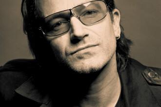 Bono a refuzat sa fie prezentator de emisiune la noul post TV a lui Oprah