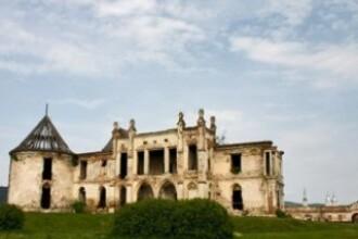Castele de vanzare in Romania! Cam scumpe, pe la 1.500.000 de euro!