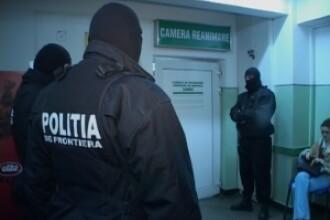 Borsa, orasul din Nordul Salbatic, unde infractorii rad de lege!