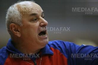 Scandal in handbalul feminin! Gheorghe Tadici risca sa fie demis