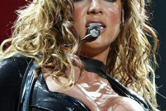 Britney Spears s-a pus pe slabit! Vrei sa stii cum?