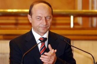 Basescu s-a intalnit cu Papa de la Roma