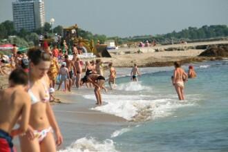 Preturile la cazare pe litoral nu se vor modifica in acest an