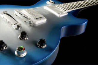 Concurs de chitara fara instrumente reale in Finlanda!