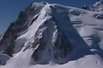 Comoara gasita de un alpinist pe un ghetar din Mont Blanc. Este un mister vechi de 60 de ani
