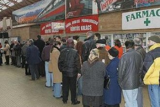 In Gara de Nord functioneaza primul automat de bilete CFR