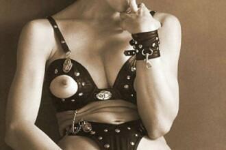 Madonna Erotica! Sexualitate la extrem!