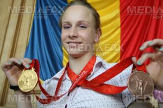 Alina Dumitru, sportiva care ne-a adus primul titlu olimpic la judo