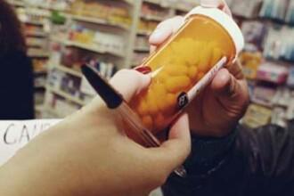 Haos in farmacii! Nu avem nici medicamente, nici farmacisti