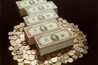 Evolutie neasteptata pe piata creditelor: s-au ieftinit cele in valuta