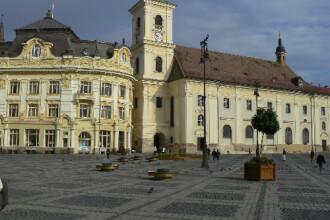 S-a dat startul Festivalului Medieval de la Sibiu