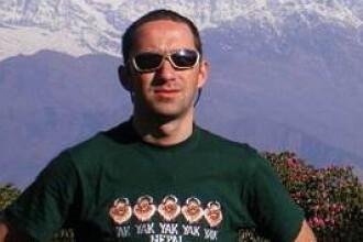 O noua premiera in alpinism. Horia Colibasanu se pregateste sa cucereasca varful Lhotse din Himalaya