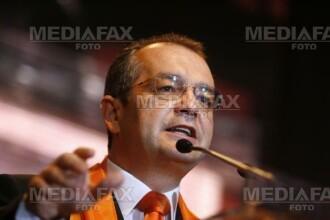 PDL a initiat o motiune de cenzura impotriva guvernarii PNL-PSD