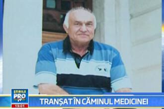 Crima din Timisoara: un consumator de placeri pe bani si o fosta premianta