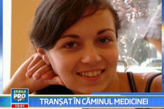 Avocata studentei la Medicina: fata nu a participat la COMITEREA crimei!