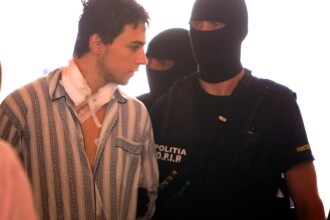 Crima de la Timisoara: sex pe bani, gelozie si 50 de lovituri de cutit