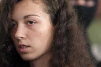 Carmen Bejan, studenta condamnata pentru crima, va naste in inchisoare. Judecatorii nu o elibereaza
