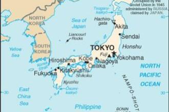Poate ia cineva exemplu! Cum functioneaza invatamantul in Japonia