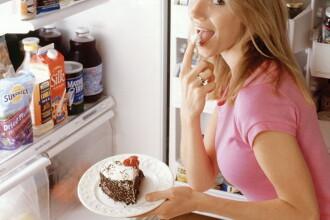 Nu tineti carnea in frigider mai mult de 4 zile!