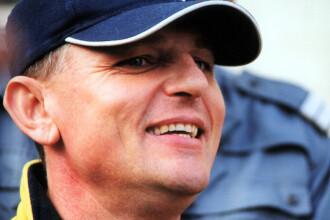 Severin Tcaciuc a fost arestat in Austria